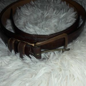 Men Cole Haan belt